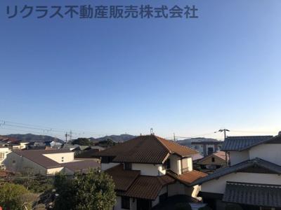 【展望】新築戸建 北区泉台7丁目 3号地