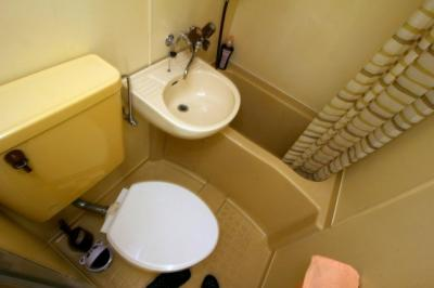 【浴室】メゾンアルファ