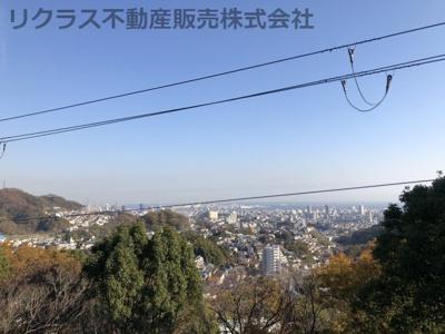 【展望】中古戸建 長田区一里山町