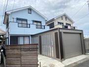 平塚市纒中古住宅の画像