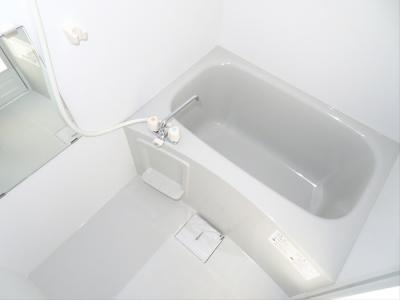 【浴室】 ハツダイフラット