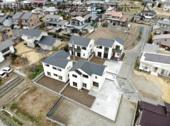 現地写真掲載 新築 前橋市青梨子町HT2-4 の画像