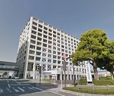 【周辺】富士市大渕 売土地