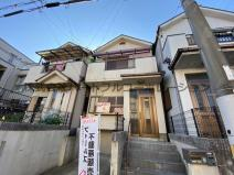 神戸市垂水区清水が丘1丁目 中古一戸建 仲介手数料割引!の画像