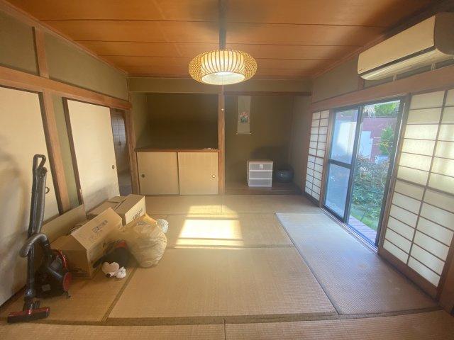【和室】二宮町富士見ヶ丘中古戸建