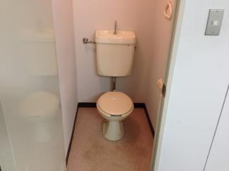 【トイレ】ロイヤル磯上