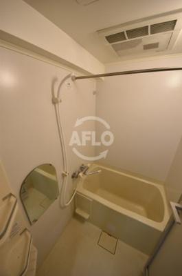 アジル キタホリエ バスルーム