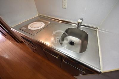 アジル キタホリエ システムキッチン