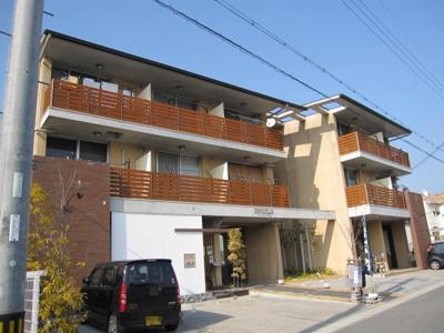 アンソレイユ(Good Home)