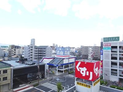 【展望】エスティライフ大阪都島