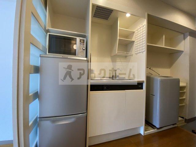 コートハウス中野 キッチン