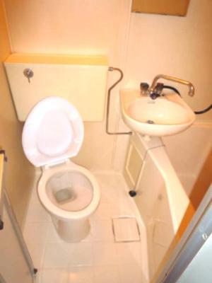 【浴室】シャインハイム