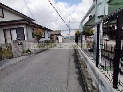 【周辺】レオパレスISLAND HILLS