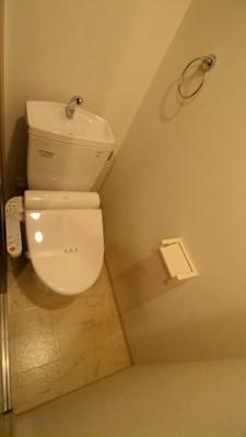 【トイレ】ES北浜(イーエス北浜)