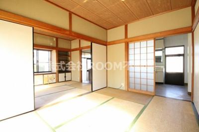【内装】第一稗田住宅