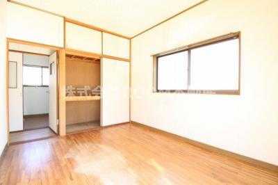 【和室】第一稗田住宅