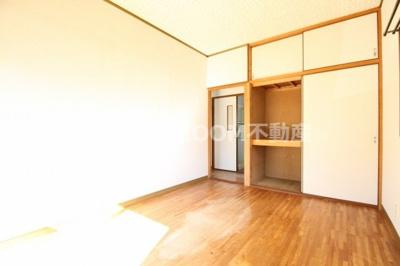 【洋室】第一稗田住宅