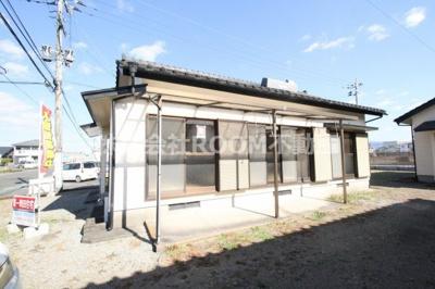 【外観】第一稗田住宅