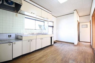 【キッチン】第一稗田住宅