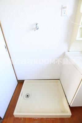 【独立洗面台】第一稗田住宅