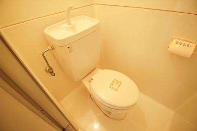 【トイレ】高安一番館