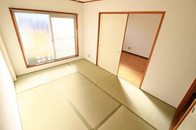 【和室】高安一番館