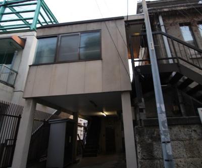 【外観】新町館アパート