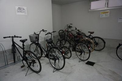 【駐車場】GMR