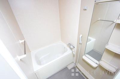 【浴室】ファミーユⅠ