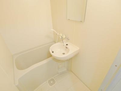 【浴室】森本第5ビル