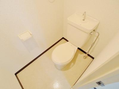 【トイレ】一夫ビル