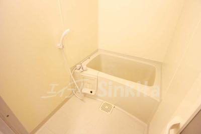 【浴室】プレーヌ緑地公園