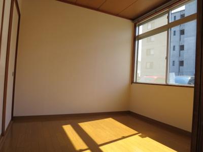 【寝室】内田アパート