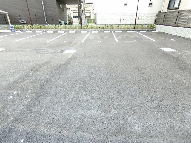 【その他共用部分】エステムコート難波Vブロード