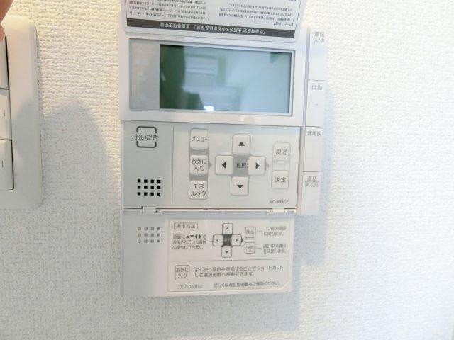 【設備】エステムコート難波Vブロード