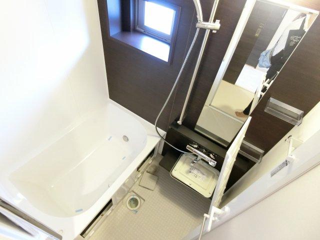 【浴室】エステムコート難波Vブロード