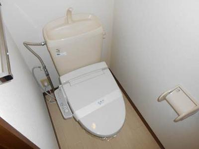 【トイレ】スカイラーク・F