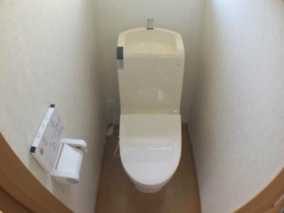 【トイレ】福栄ハイツ