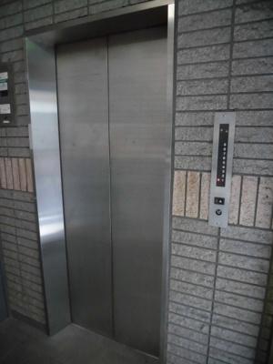 【エントランス】安堂寺Rタワー