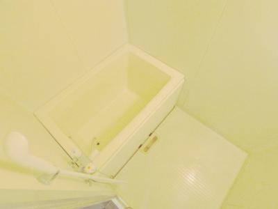 【浴室】タウニィ柏木