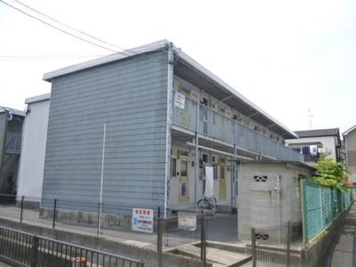 【外観】田畑マンションA棟