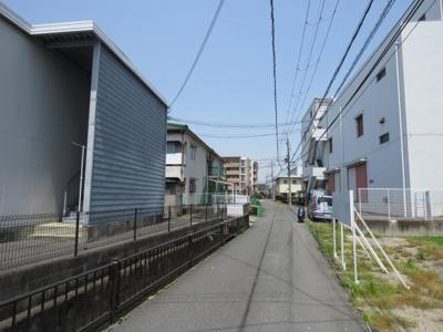 【周辺】田畑マンションA棟