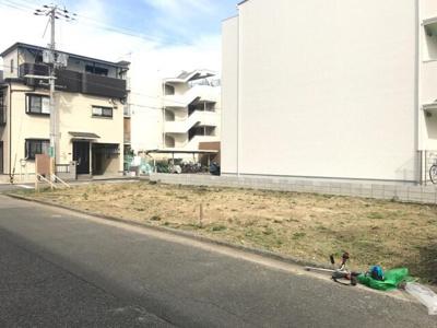 【外観】堺市堺区柏木町 土地