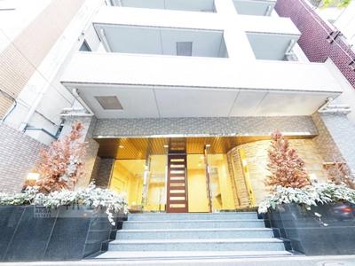 【外観】Momon Residence(モモンレジデンス)