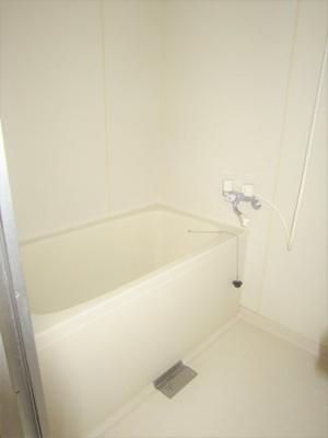 【浴室】パセオ三宅