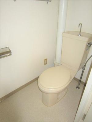 【トイレ】パセオ三宅