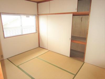 【収納】パセオ三宅
