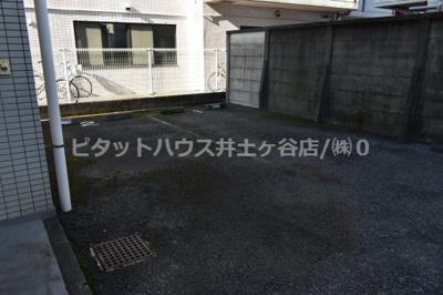 【駐車場】ハイネス弘明寺