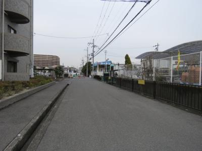 【周辺】グローバルサイト茨木