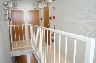【その他共用部分】小樽市色内2丁目一棟アパート